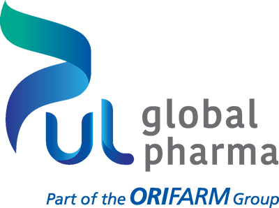 UL Global Pharma Logo